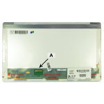 2-Power 14.0 WXGA HD 1366x768 LED Glossy Screen - replaces LTN140AT26-L01