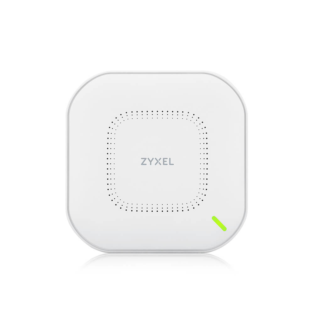 Zyxel NWA210AX-EU0102F 2400 Mbit/s Energía sobre Ethernet (PoE) Blanco
