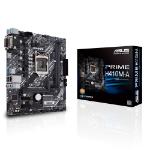 ASUS PRIME H410M-A/CSM motherboard LGA 1200 micro ATX Intel H410