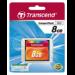 Transcend TS8GCF133 memory card