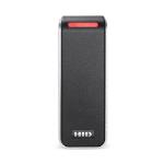 HID Identity Signo 20 smart card reader Outdoor Black