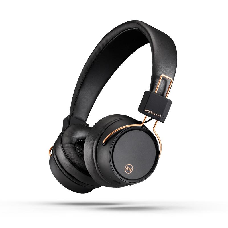 Radiopaq MIXX OX2 mobile headset Binaural Head-band Black,Blue