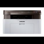 Samsung Xpress M2070 1200 x 1200DPI Laser A4 20ppm Black,Silver multifunctional