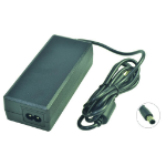 2-Power AC Adapter 19.5V 4.62A 90W inc. mains cable power adapter/inverter