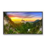 "NEC MultiSync X981UHD-2 - 98"" - LED - 4K Ultra HD - Public Display"