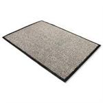 Floortex DUST CONTROL MAT 120X180 BLK/WH