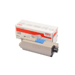 OKI 46508716 Toner black, 1.5K pages
