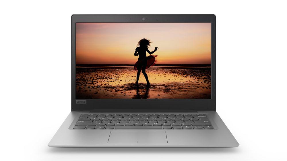 Lenovo IdeaPad 120s Grey Notebook 35.6 cm (14