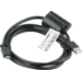 Zebra CBL-TC2X-USBC-01 cable USB USB A Negro