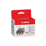 Canon CLI-8 3 Pack