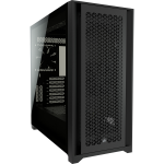 Corsair 5000D AIRFLOW Midi Tower Black CC-9011210-WW