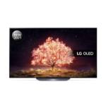 """LG OLED65B16LA.AEK TV 165.1 cm (65"""") 4K Ultra HD Smart TV Wi-Fi Black"""