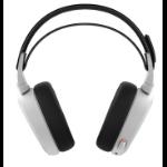 Steelseries ARCTIS 7 Binaural Head-band Black,White headset