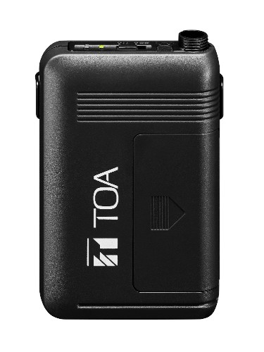 TOA WM-5325 Bodypack transmitter