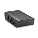 Verbatim 99399 external hard drive 4000 GB Black
