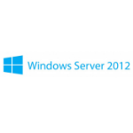 Microsoft Windows Server 2012, MLP, 5U CAL, ENG