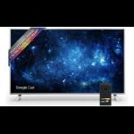 """VIZIO P55-C1 54.64"""" 2K Ultra HD Smart TV Wi-Fi Black,White LED TV"""