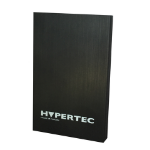 Hypertec FirestormExternal? 2.5 500GB USB3.1 C external HDD with USB C to USB A cable