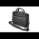 """Kensington Contour™ 2.0 Executive Laptop Briefcase – 14"""""""