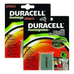 Duracell BUND9933 Lithium-Ion (Li-Ion) 1000mAh 7.4V rechargeable battery