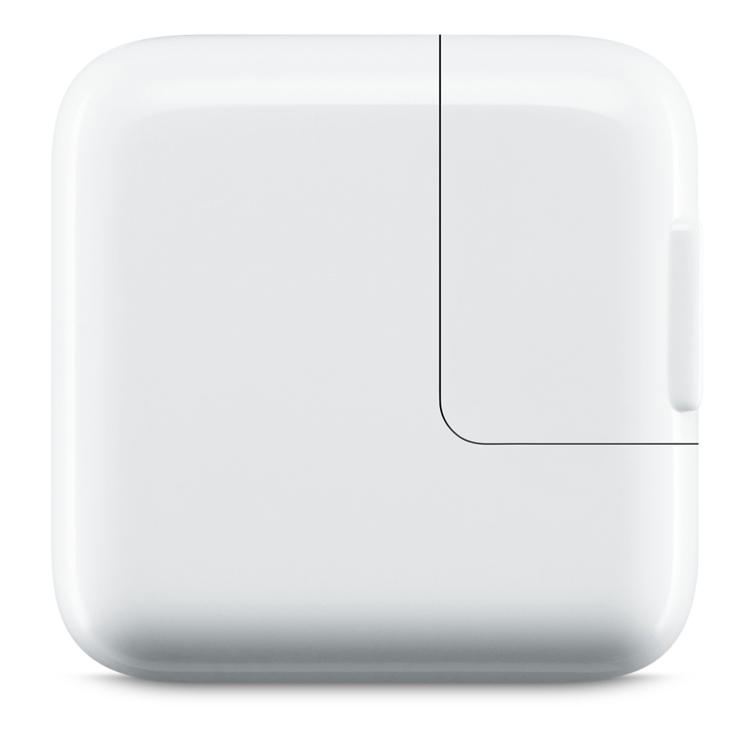 Apple MD836ZM/A cargador de dispositivo móvil Interior Blanco