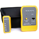 Cablenet 87 3555 Grey,Yellow network cable tester