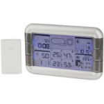 Generic Wireless Weather Station with Outdoor Sensor