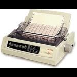 OKI Microline 320 Turbo dot matrix printer 435 cps 288 x 144 DPI
