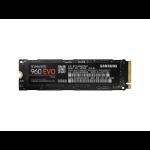 Samsung 960 EVO NVMe M.2 500GB PCI Express