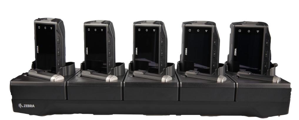 Zebra CRD-NGWT-5S5BE-01 accesorio para dispositivo de mano
