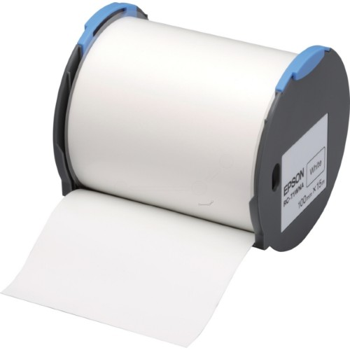 Epson C53S633001 (RC-T1WNA) Ribbon, 100mm x 15m