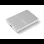 "Freecom mHDD 2000GB 2.5"" HDD Aluminium 56368"