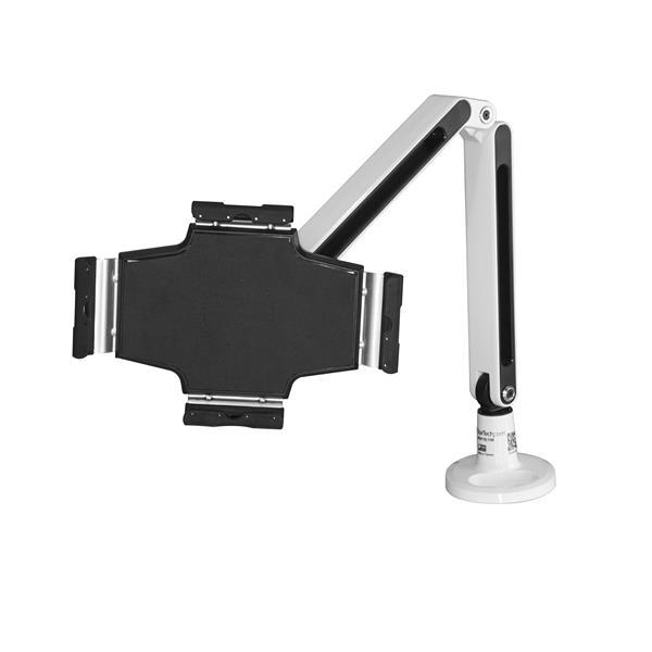 StarTech.com ARMTBLTIW soporte Tablet/UMPC Blanco