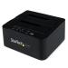 StarTech.com SATA Hard Drive HDD Duplicator Dock - eSATA USB