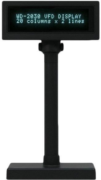 CAPTURE WD-2030 B, USB Base w/USB PSU