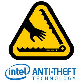 Intel Anti-Theft Activation Code Card, 1y, ITA, ENG