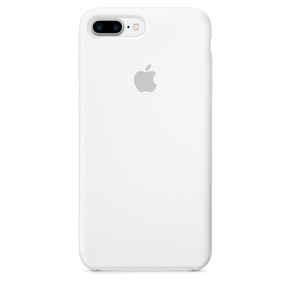"Apple MMQT2ZM/A 5.5"" Skin White mobile phone case"