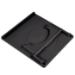 Hama Notebook Stand Black