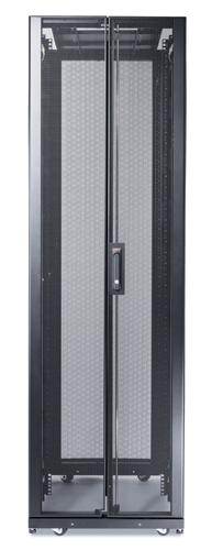 APC NetShelter SX 42U rack Black