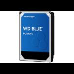 """Western Digital Blue 3.5"""" 1000 GB Serial ATA III WD10EZEX-BOX-KTS"""