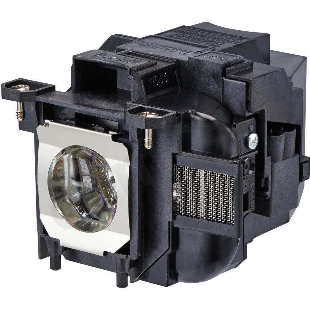 Epson Vivid Complete VIVID Original Inside lamp for EPSON Lamp for the EB-S04 projector model - Replaces E