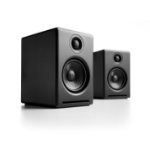 Audioengine A2+ 15W Black loudspeaker