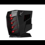 MSI Aegis 3 2.8GHz i5-8400 Desktop Black PC 9S6-B91811-090