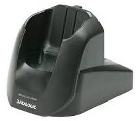 Datalogic Memor X3 Charging ADC Dock 1 Slot - Black - (94A150058)