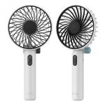 Spigen 000HP26294 ventilator Huishoudelijke ventilator met bladen Wit