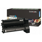 Lexmark 15G042C Toner cyan, 15K pages @ 5% coverage