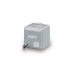 Digitus DN-93845-OD outlet box 2 x RJ-45 Grey