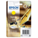 Epson Pen and crossword Cartucho 16 amarillo (etiqueta RF)