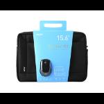 """Acer NP.ACC11.02A notebook case 39.6 cm (15.6"""") Toploader bag Black"""