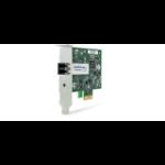 Allied Telesis 2914SX/LC Fiber 1000 Mbit/s Internal